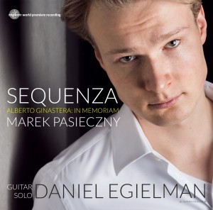 DANIEL SEQUENZA cover 4