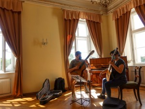 Marek Pasieczny (Summer Guitar Workshops)