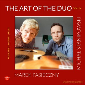 The Art of duo NEW Marek Pasieczny