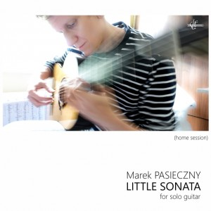 Marek Pasieczny (Little Sonata, Home Session)